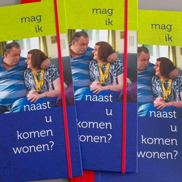 Boekverzorging Gemeente Enschede