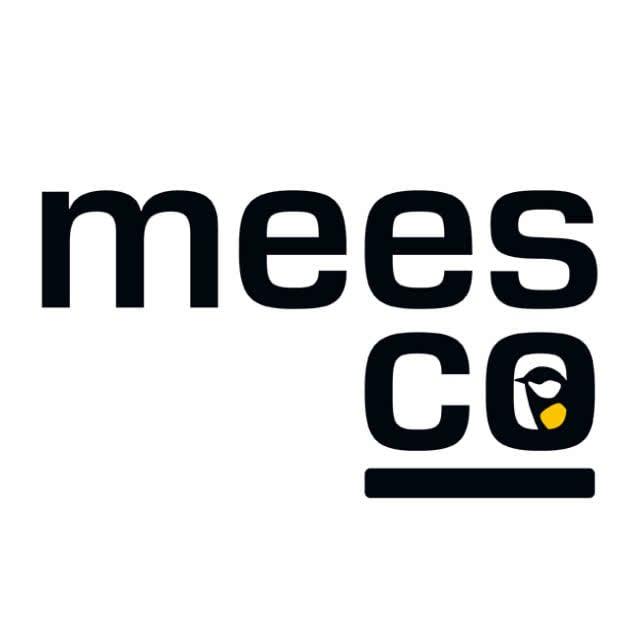Logo ontwerp Meesco
